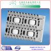 Modular Plastic Conveyor Belt White Color (T-1800)