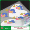 Qingyi Wholesale Great Quality Heat Transfer Sticker for Clothing