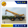 Rough Terrain Crane Qry70 with Low Price