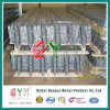 Best Price PVC Coated Garden Anti-Climb Palisade Fencing