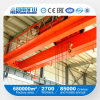 Double Beam Eot Overhead Crane for Warehouse