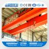 Double Beam Eot Overhead Crane for Warehouse