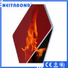 B1 Fireproof Aluminum Composite Panels for Bulding Materials