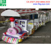 Amusement Train Equipment Rides for Kids (BJ-ET15)