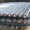 ASTM A615, A706, HRB400, BS4449 Gr460 Hot Rolled Deformed Steel Bar