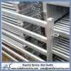Durable Oval Rails Goat Yard Panel