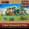 CE Hot Sale Amusement Equipment Outdoor Playground for Park (X12187-7)