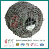 Barbed Wire Fence / Galvanized Barbed Wire Roll Price Fence