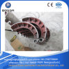 CE Passed Mnucaturer Casting Hino Air Brake Shoe for Benz Mitsubishi