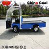 2t Small Mini Electric Logistics Transportation Flat Bed Load Truck
