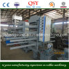 Rubber Tile Making Machine/Floor Tile Vulcanizing Machine