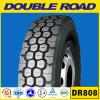 1200r20 Football Block Pattern Truck Tire Dr808