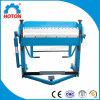 Manually Operated Metal Sheet Folding Machine (PBB1020/2.5 PBB1270/2)