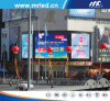 Nanning 150sqm Outdoor Full Color LED Billboard