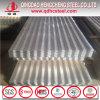 ASTM A792 Galvalume Aluzinc Corrugated Steel Sheet