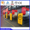 High Quality Metal Sheet bender Hydraulic Steel Plate bending machine
