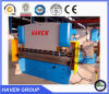 WC67Y-63X2500 Hydraulic Press Brake and Plate Bending Machine
