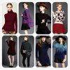 Ladies Classic Wool Knitting Pullover for 2015