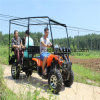 250cc Shaft Drive Manned ATV