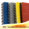 Durable Rubber Flooring Rolls Stadium Running Track Material
