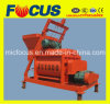 Js1000 Twin-Shaft Concrete Mixer with Pneumatic Discharging Way