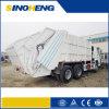 Sinotruk HOWO 16cbm Compressed Garbage Truck