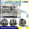 Complete Bottled Water Filling Machine with Labeling and Packaging Machine