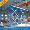 8t High Quality Stationary Scissor Lift with Ce