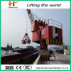 Portable Shipyard Cranes Portal Luffing Crane