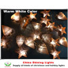 Star and Heart Shape LED Decorative Lights