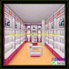 Clothing Display Showcase/Shoes Kiosk Stand/Clothing Store Furniture (S20050)