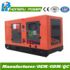 100kw Rated Power Generator with Yto Engine Lr6a3l15/110kw Ce Certificated