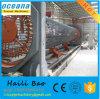 Automatic Square Concrete Pile Rebar Cage Welding Machine