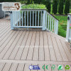 2015 New Product, Co-Extrusion Product, WPC Hollow Decking.