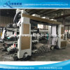 Completed Automatic Flexographic Offlline Printing Machine Printing Roll Material