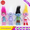 Mini Cartoon Character 3D Plastic Figure Toy