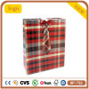 Red Tie Candy Snacks Cake for Kids Coated Paper Bag