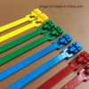 Quick Release Plastic Cable Ties with UL