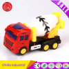 Hot Selling Truck Toy with Flash Electric Car