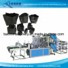 Tree Grow Packaging PE Plastic Bag Making Machine