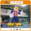 20FT/6m Giant Inflatable, Eagle USA Cartoon, Cheap Inflatable Outdoor Advertising Cartoon for Sale