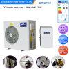 -20c Weather House Heating Room +55c Hot Shower Water Monobloc 12kw/19/Kw/35kw/45kw Auto-Defrost Evi Air to Water Heat Pump UL