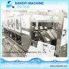Automatic Monoblock Drinking Water Barrel Filling Machine