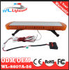 Amber Emergency Warning Long LED 56W Lightbar