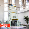 Superfine Powder Vertical Roller Mill for Sale