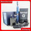 2014 New Product Original Snoop Dogg Herbal Vaporizer Pen, G Pen E Cigarette for Wax Dry Herb Atomizer with Low Price High Quality