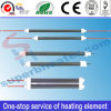 Quartz Heater Quartz Infrared Heating Elements Are Used and Preferred in Industrial Applications