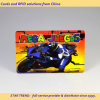 Games Card Made Plastic with Magnetic Stripe for Arcade