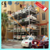 Double-Deck Hydraulic Parking System