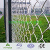 Chains Twist Link Fence (Artist fence) (HT-C-010)